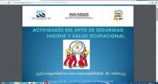 1era Actividad de Seguridad higiene y seguridad Laboral