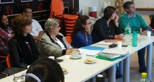 Encuentro de Juntas Evaluadoras de Discapacidad