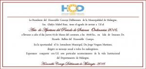 Acto Apertura Sesiones Ordinarias 2016 (2)