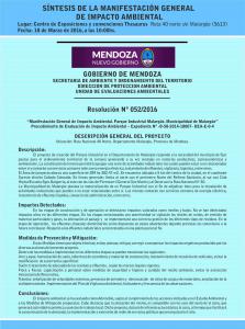 MALARGÜE A DIARIO _ audiencia publica_SINTESIS1