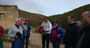 La Dirección de Turismo realizó relevamiento en zonas rurales para promover el desarrollo turístico