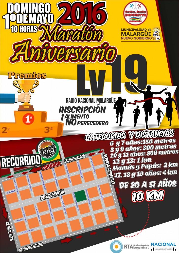 LV 19