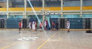 El basquet de primera sigue vivo en Malargüe