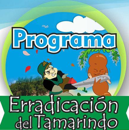 Programa de Erradicación del Tamarindo