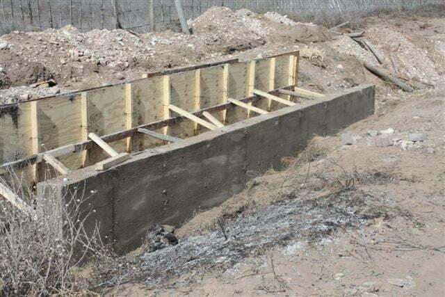 Nuevos Puentes en construcción por la Dir. de Obras Públicas
