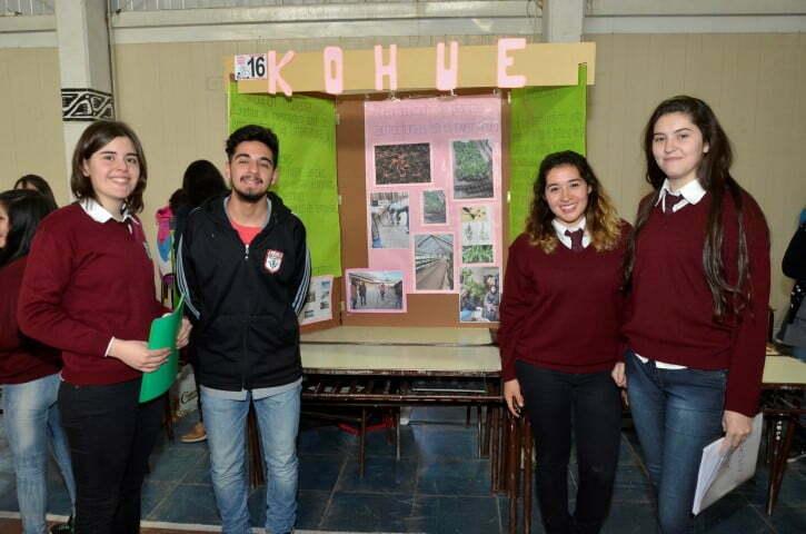 Un proyecto de Malargüe pasó a la Feria de Ciencias Nacional