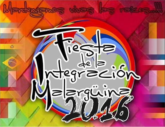 Fiesta de Integración Malargüina