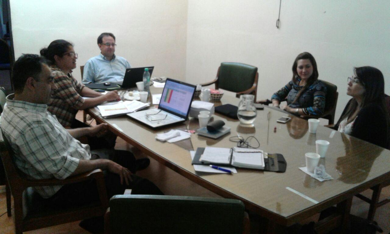 """Programa """"Iniciativa Ciudades Emergentes y Sostenibles"""""""