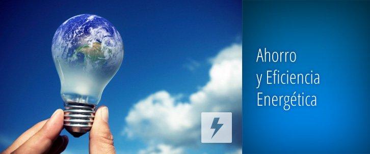 """Capacitación en """"Ahorro y Eficiencia Energética"""""""