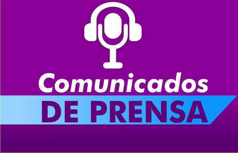 Comunicados de Prensa – 23 de abril
