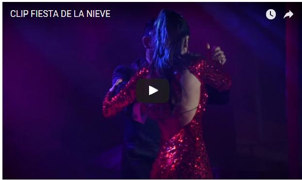 VideoClip Fiesta Provincial de la Nieve 2017