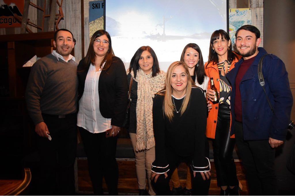 Malargüe presentó su temporada invernal en Mendoza