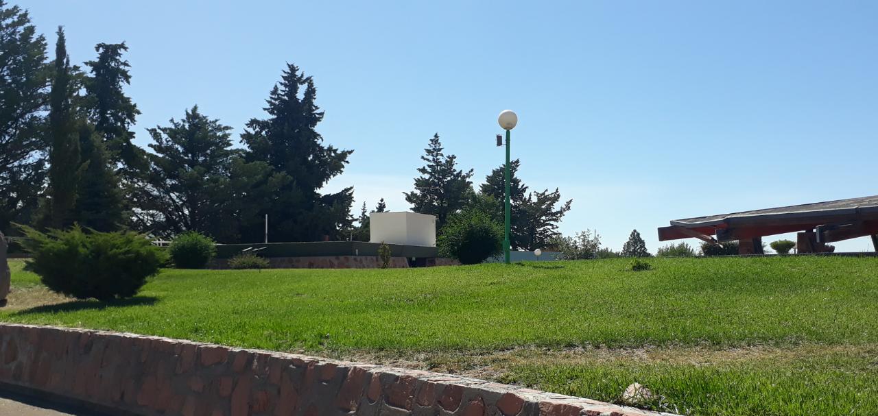 Amplían el Cementerio local – Municipalidad de Malargüe